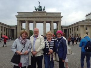 Brandenburg Gate Group
